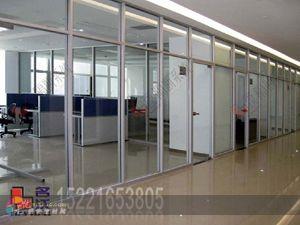 上海建材网 上海销售 上海建材 上海建材市场 单层玻璃隔断